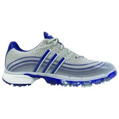 SALE - Adidas Powerband Sport Football Cleats Mens Blue - Was $120.00. BUY Now - ONLY $24.99