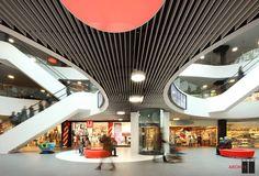 Gallery of Grand Bazar Antwerp / Buro II & Archi+I - 7
