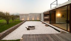 WMR Architects Casa MR