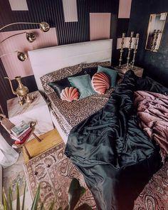 Home Bedroom, Bedroom Decor, Home Design, Interior Design, Interior Colors, Interior Modern, Interior Paint, Interior Ideas, Aesthetic Room Decor