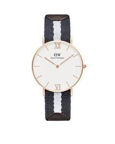 Women's Daniel Wellington - Grace Glasgow Rose Gold