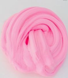 Cotton Candy Slime via Savvy Naturalista
