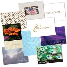 Coporate birthday card variety pack wall street greetings corporate greeting cards business greeting cards for every occasion wall street greetings business m4hsunfo