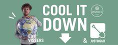 Op 10 oktober, de Dag van de Duurzaamheid, geeft Instock een lesje in afkoelen tijdens Cool It Down met natuurwetenschapper Boy Vissers en Wessel van Eeden van Justdiggit.