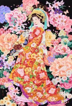 Tackisugata by Haruyo Morita