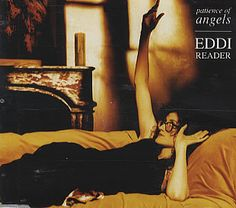 """For Sale - Eddi Reader Patience Of Angels UK  CD single (CD5 / 5"""") - See this and 250,000 other rare & vintage vinyl records, singles, LPs & CDs at http://eil.com"""