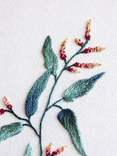 Wonderful Ribbon Embroidery Flowers by Hand Ideas. Enchanting Ribbon Embroidery Flowers by Hand Ideas. Embroidery Designs, Crewel Embroidery Kits, Learn Embroidery, Japanese Embroidery, Silk Ribbon Embroidery, Hand Embroidery Patterns, Vintage Embroidery, Embroidery Thread, Cross Stitch Embroidery