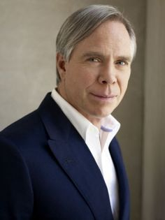 What many don't know about Tommy Hilfiger is his philanthropic efforts. Hilfiger began his relationship with Race to Erase MS as a sponsor, and developed a relationship with founder, Nancy Davis. Both share a mutual desire to find a cure for MS asap.