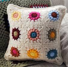 """Résultat de recherche d'images pour """"pillow crochet"""""""