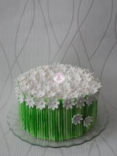 Narozeninové dorty - Úžasné dorty - Markéta Sukupová