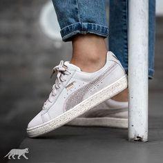 Puma X Careaux Suede