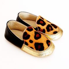 Made from Genuine Leather with pony hair frontshoes are ready to ship 4 weeks form order, due to being hand madeWe recommend measuring your child's foot and ordering a CM up in size if you are unsure, as they are loafers and have no elastic. Gold Slippers, Leopard Loafers, Buy Gifts Online, Handmade Leather Shoes, Pony Hair, Little Girl Fashion, Childrens Shoes, Kid Shoes, Kids Wear