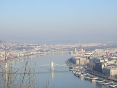 Budapest - here in 2012