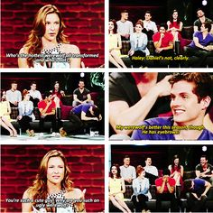 This was so funny I laugh so hard when I was watching it on tv!
