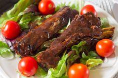 Oven Baked BBQ Ribs Recipe - Food.com