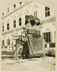 Old Indian Photos