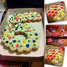 レシピとお料理がひらめくSnapDish - 18件のもぐもぐ - My Niece Angelle 6th Birthday Party #Party #Cake/Pie #Dessert B̲̅][̲̅̅I̲̅][̲̅̅R̲̅][̲̅̅T̲̅ ][̲̅̅H̲̅][̲̅̅D̲̅][̲̅̅A̲̅][̅̅Y̅ #Birthday ◌⑅⃝●♡⋆♡LOVE♡⋆♡●⑅◌ by Alisha GodsglamGirl Matthews