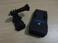 LuxeBell clip