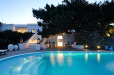 Villa Sifnos, Sifnos island, Cyclades,  Greece