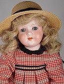 Armand Marseille Dolls: Armand Marseille 390