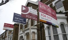 First-time buyers need to earn a year to live in London Call for long-term strategy as studies find widening gap between earnings and mortgages, lack of affordable housing and increase in 'risky' lending Price Increase, Sales Strategy, For Sale Sign, Sale Signs, Starter Home, London House, Affordable Housing, House Prices, First Home