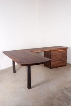 working with you to create beautiful office furniture that functions the way you need it to deep south wood designs and builds custom desk carruca desk office