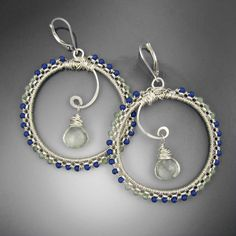 Laura Bracken Designs Blog: Just Catching You Up On Some of My Jewelry Creations