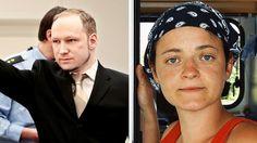 Quali sono gli effettivi e storici legami tra Anders Behring Breivik e Beate Zschäpe?