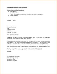 Worded Business Letter Example Apology Letters  Home Design Idea