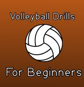 Perfect volleyball drills to teach beginners! http://www.bestsportresources.com/best-way-to-teach-volleyball-drills-for-beginners/ #volleyball #volleyball drills #sport