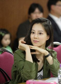 Moon Chae Won / 문채원
