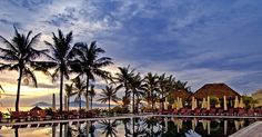 Hotels Hoi An – Vietnam | In Hoi An you can find a hotel within everyone's budget – staying at the beach or in the old town. We have selected several amazing properties for you, ranging from 3 to 5 stars.