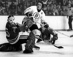Esposito brothers | NHL | Hockey