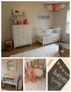 [the good life blog]: Nursery Ideas