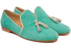 Mocasines de mujer: ¡nada más cómodo que zapatos bajos con un gran estilo! - Entre Calzones