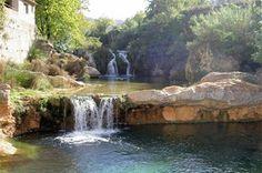 Río Matarraña, Entorno Natural en la Provincia de Teruel