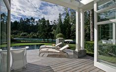 Huka Lodge NZ tranquility!