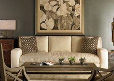Shop For Century Furniture Cornerstone Sofa, And Other Living Room One  Cushion Sofas At McElherans Fine Furniture In Edmonton, AB.
