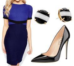TV Fashion Inspiration: The Good Wife - College Fashion