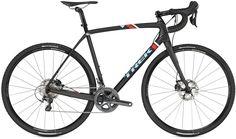National Champ Katie Compton helped design the ultimate cyclocross racing bike - Trek Boone 9 Disc.   LEARN MORE: http://www.bikeroar.com/products/trek/boone-9-disc-2016/matte-trek-black-blue-red-50cm.   #cyclocross #bike #cx #bicycle #carbon #discbrake #trekbikes