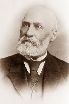Kansas history: 1861-1891 / LJWorld.com....Kansas first governor, Charles Robinson
