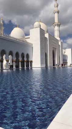 Mosque Architecture, Architecture Wallpaper, Mekka Islam, Islamic Wallpaper Hd, Medina Mosque, Islamic Paintings, Beautiful Mosques, Grand Mosque, Islam Muslim