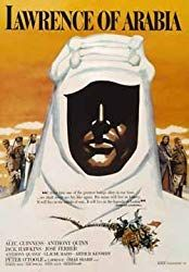 Lawrence of Arabia Directed by David Lean Produced by Sam Spiegel Starring Peter O'Toole Omar Sharif Alec Guinness Anthony Quinn Jack Hawkins Jose Ferrer Anthony Quayle Claude Rains Arthur Kennedy Academy Awards Best Picture, Claude Rains, David Lean, Alec Guinness, Peter O'toole, Lawrence Of Arabia, Anthony Quinn, See Movie, Picture Movie