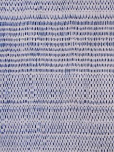 UNKNOWN PLEATED SHIBORI ・ 技法不明筋絞り