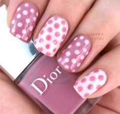 Dior Milky Dots Makeup Collection by Dior Summer 2016 - Летняя коллекция макияжа 2016 Диор — Отзывы о косметике — Косметиста