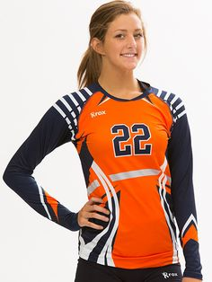 New for 2016 the Inferno Roxamation Sublimated Jerseys is a jersey of expression. Customize this Volleyball Uniform with our custom uniform designer in your team colors. Volleyball Uniforms, Sports Uniforms, Custom Basketball, Basketball Jersey, Uniform Design, Fashion Couple, Vertigo, Sport Fashion, Sport Outfits