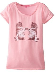 Girls T-Shirts GIRLS T-SHIRTS $12.99 & UNDER ~ OVER 300 TO CHOOSE FROM!