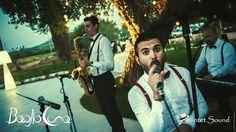 Quintet sound!