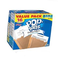 Delicious And Fairly Unique Poptart Flavors To Explore - We share because we care. A resource for sharing the latest memes, jokes and real stuff about parenting, relationships, food, and recipes Funny Food Memes, Stupid Funny Memes, Food Humor, Funny Relatable Memes, Hilarious, Memes Humor, Weird Food, Fake Food, Pop Tarts