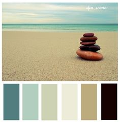 211458144976286313 spa scene: the colors for my househome decorating pallet